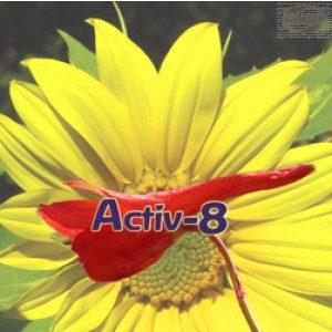 FES Flourish Spray, 30ml, Active-8
