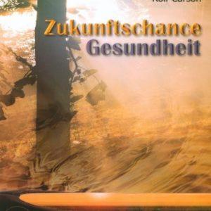 QuickZap bok (på tysk): Zukunftschancen der Gesundheit