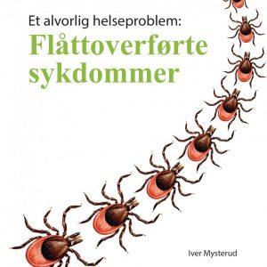Bok: Flåttoverførte sykdommer