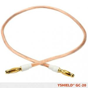 Grounding cable GC-20 | 0.2 meter