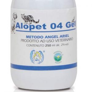 Alopet for PETS , 250 ml gel