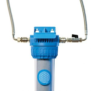 Filtersystem AquaNEVO® benkefilter Basic 2