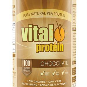 Vital Proteins 500g pulver sjokoladesmak