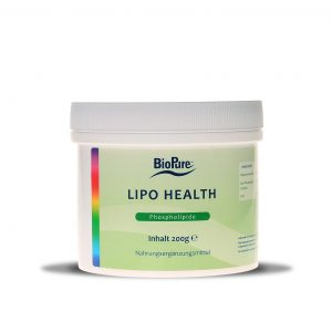 Lipo Health Powder Biopure Premium