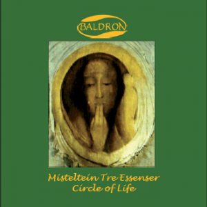 BALDRON brosjyre Essence Booklet