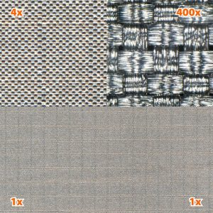 Skjermende fleece HNG100,  LM/1.45m bred  Rull med 20m