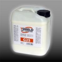 Grunning GK5 for skjermende veggmaling (konsentrat 1l)