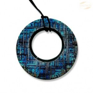 AkuRy Amulett (ring)