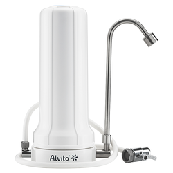 "Filtersystem AquaNEVO® benkefilter Pro Typ ""S"""
