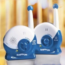 Babyfon Vivanco OM 440 ECO Plus