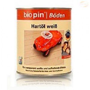 Hardolje (gulvbehandling for tre&kork) fargeløs 2,5 l