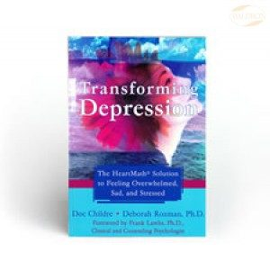 Transforming  Depression – The HeartMath Solution