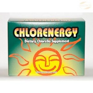 Chlorenergy 300