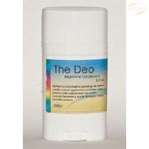 Detox Deodorant Biopure Premium