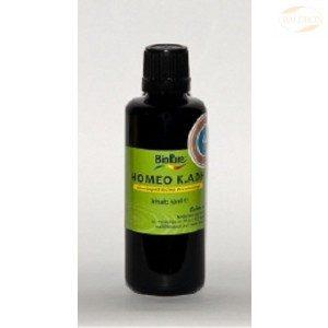 Homeo K.WATER (ADH) 50ml