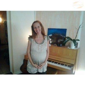 Mammakjole – beskyttelseskjole for gravide.