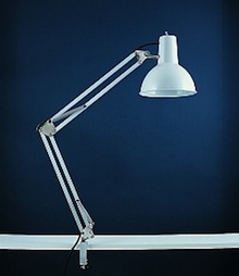Workplace Lamps