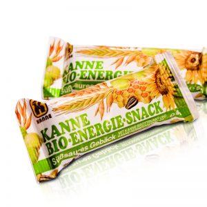 Kanne Bio-energi-snack
