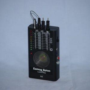 EMF Spion Profi, Detektor for HF og LF og lys