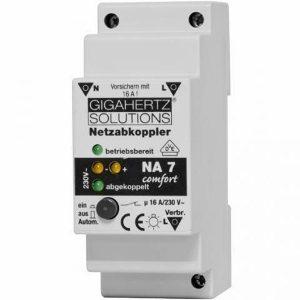 Nettavkobler NA7 Comfort CE/VDE merket