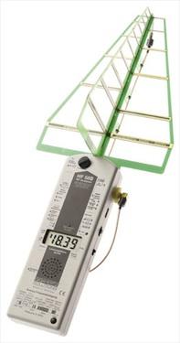HF Analyzer  HF 58 B (Måler høyfrekvens, proff)