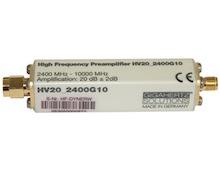 Høyfrekvens-forsterker HV20 (HFW35C og HFW 59B)