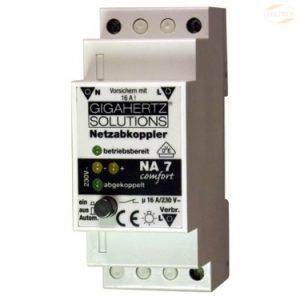 Strømavkobler DemoSett (med NA7 comfort)