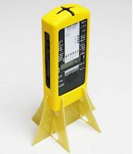 PM1 potensialfri stativ for LF måleapparat