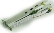 VF 4 Variabelt Frekvensfilter for alle HF (HF35 oppover)