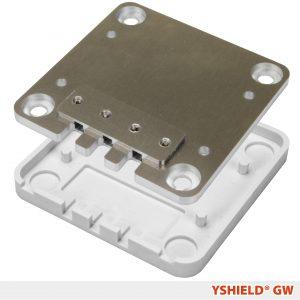 Jordingskabel 16 mm2 til ES-A for Veggmaling  for maling ute