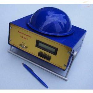 Radonmåler Pro Radim 3 A for professjonelt bruk