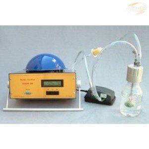 Radonmåler Pro Radim 3 WA for professjonelt bruk, vannprøver