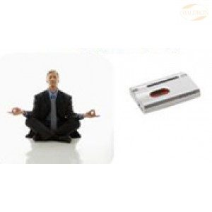 The emWave®  Meditation, Prayer & Self-Help Assistant