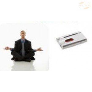 The emWave®  Meditation, Prayer & Self-Help Assistant