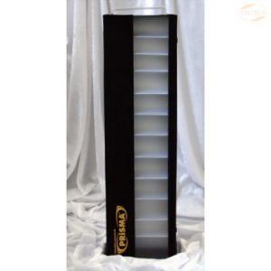 PRiSMA® Display Case Black