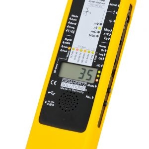 3D-NF-Analyser with data logger NFA400