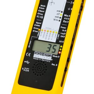 3D-LF-ANALYSER WITH DATA LOGGER NFA1000