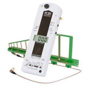 HF Analyzer  HF 35C (Måler høyfrekvens)