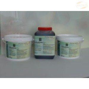 Plocher jordaktivering 1-2-3 x1,5 kg (1 sett)