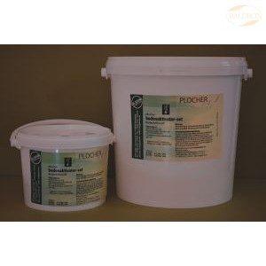 Plocher jordaktivering 1-2-3 x8 kg (1 sett)