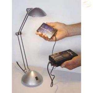 Lys-Demodulator til EMF-Spion Profi (detektor for HF og LF)