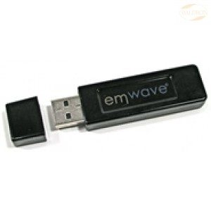 HeartMath emWave PC USB-Transformator