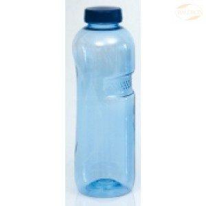 Tritan drikkeflaske 1l- uten skrukork