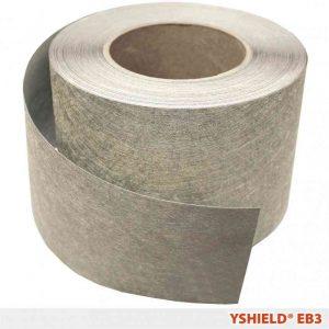 Jordingstape EB3 ekstra bred – for fleece og netting