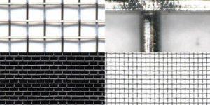 Shielding building materials