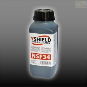Shielding paint, NSF34, LF