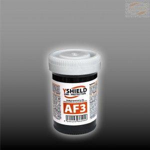 AF3 – Tilsetning med ledende fiber til HSFmaling