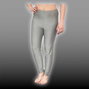 Abschirmende lange Unterhose aus Silver-Elastic TEU