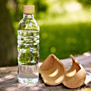 Miljøflasken Lagoena økosertifisert