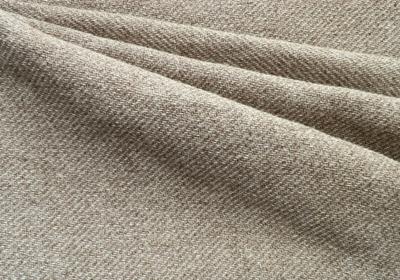 Stofflengde av 50% Torv og 50% KBH-bomull (B:130cm)